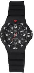Q&Q Analogové hodinky VR19J001