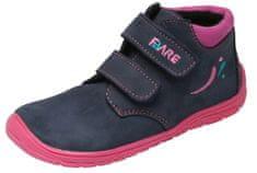 Fare dětské celoroční boty Fare Bare 5221211