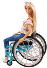 Mattel Barbie kerekesszékben
