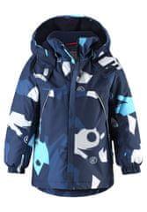 Reima detská zimná bunda Rame