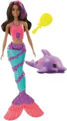 Mattel Barbie Teresa hableány