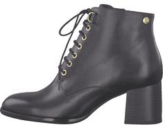 s.Oliver dámska členková obuv 25104