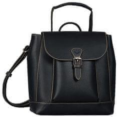 Tom Tailor crni ruksak za žene Nella Backpack