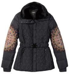 Desigual Padded Aggu női kabát