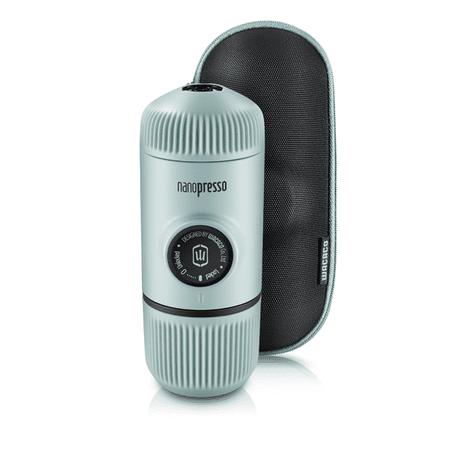 Wacaco Nanopresso - Arctic Blue + pudełko zdarma