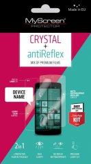 MyScreen Protector zaščitna folija za CAT S61, Antireflex+Crystal, 2 kosa