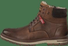 s.Oliver pánská kotníčková obuv 16208