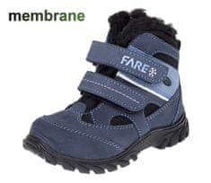 Fare chlapčenská členková obuv 846203