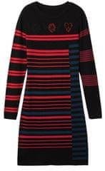 Desigual Vest Janine ženska haljina