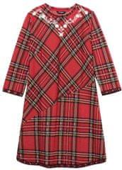 Desigual dámské šaty Vest Christine