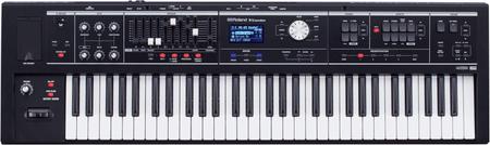 Roland V-Combo VR-09-B Prenosné digitálne stage piano