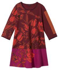 Desigual dámské šaty Vest Wanda