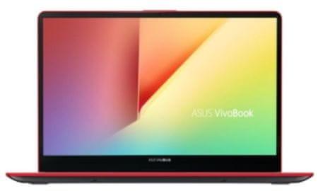 Asus VivoBook S15 S530FN-BQ082T prenosnik, siv (90NB0K42-M04770)