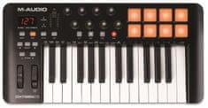 Oxygen 25 IV USB/MIDI keyboard