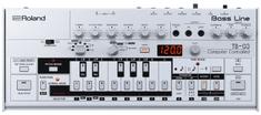 Roland TB-03 Basový syntezátor