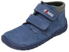 Fare chlapecké celoroční boty Fare Bare 5221202