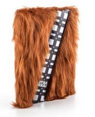 Star Wars Luxusní Blok A5 Star Wars - Chewbacca