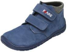 Fare chlapčenské celoročné topánky Fare Bare 5221202