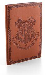 Harry Potter Blok A5 Harry Potter - Bradavice