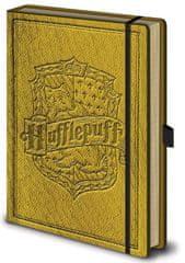 Harry Potter Luxusní zápisník A5 Harry Potter - Mrzimor