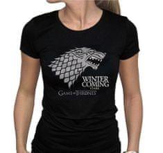 Game of Thrones Dámské tričko Hra o trůny - Stark