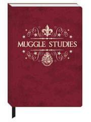 Harry Potter Blok A5 Harry Potter - Mudlovské studie