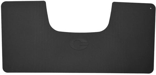 Gumárny Zubří Gumový koberec zadný stredný Suzuki VITARA (2015-)