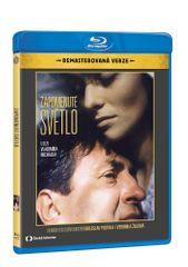 Zapomenuté světlo (Blu-ray) - remasterovaná verze