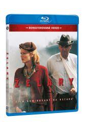 Želary (remasterovaná verze) - Blu-ray