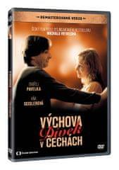 Výchova dívek v Čechách (remasterovaná verze) - DVD