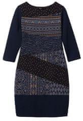 Desigual dámske šaty Vest Rina