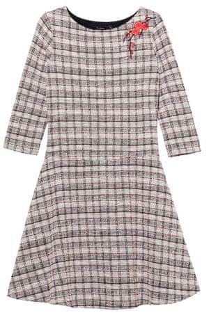 Desigual sukienka damska Vest Jacob M szara