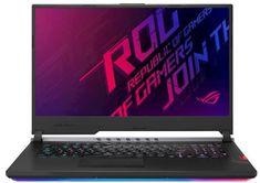 Asus ROG Strix SCAR III G731GV-EV027T gaming prijenosno računalo (90NR01P1-M02170)