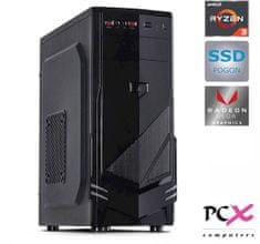 PCX Exam AR 3.32 namizni računalnik