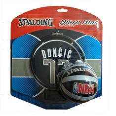 Spalding mini sobni koš, Dončić Dallas