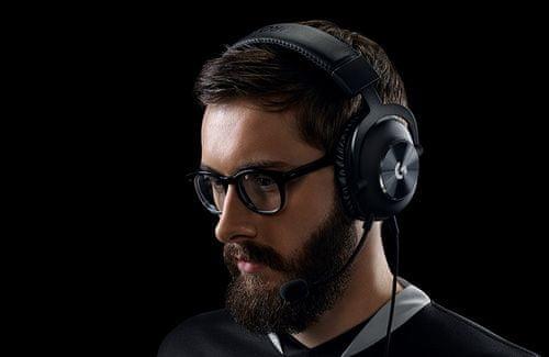 Slušalke G PRO X Gaming