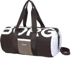 Björn Borg unisex černá cestovní taška BH190702