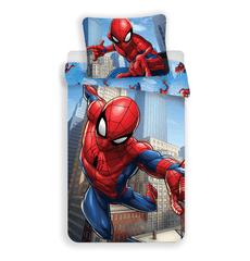 "Jerry Fabrics Spider-man ""Blue"" posteljnina"