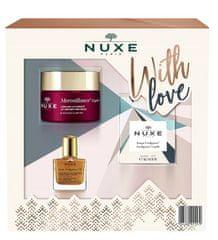 Nuxe Merveillance Expert poklon paket za žene