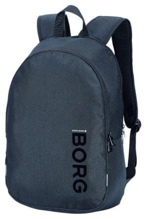 Björn Borg unisex batoh CORE7043 šedá