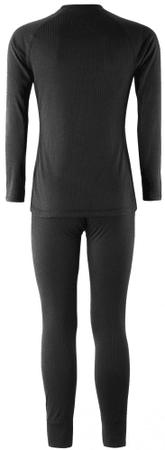 Reima Cepheus funkcionális gyerek aláöltözet 110 fekete