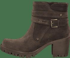 s.Oliver dámská kotníčková obuv 25426