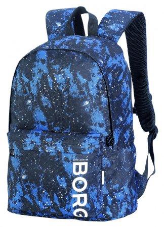 Björn Borg unisex kék hátizsák CORE7049