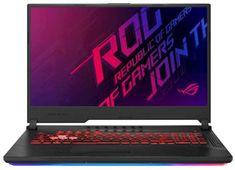 Asus ROG Strix G G731GT-AU006 gaming laptop (90NR0223-M00240)