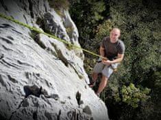 Adrop.sk Kurz lezenia na skalách Súľovské skaly