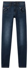 Desigual dámske jeansy Elbert