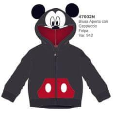 Disney by Arnetta Mickey Mouse fantovska jopica s kapuco