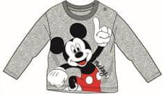 Disney by Arnetta chlapčenské tričko Mickey Mouse
