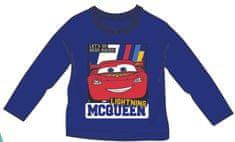 Disney by Arnetta chlapecké tričko Cars