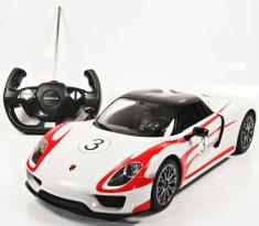 Mondo Motors Porsche 918 Racing 1:14